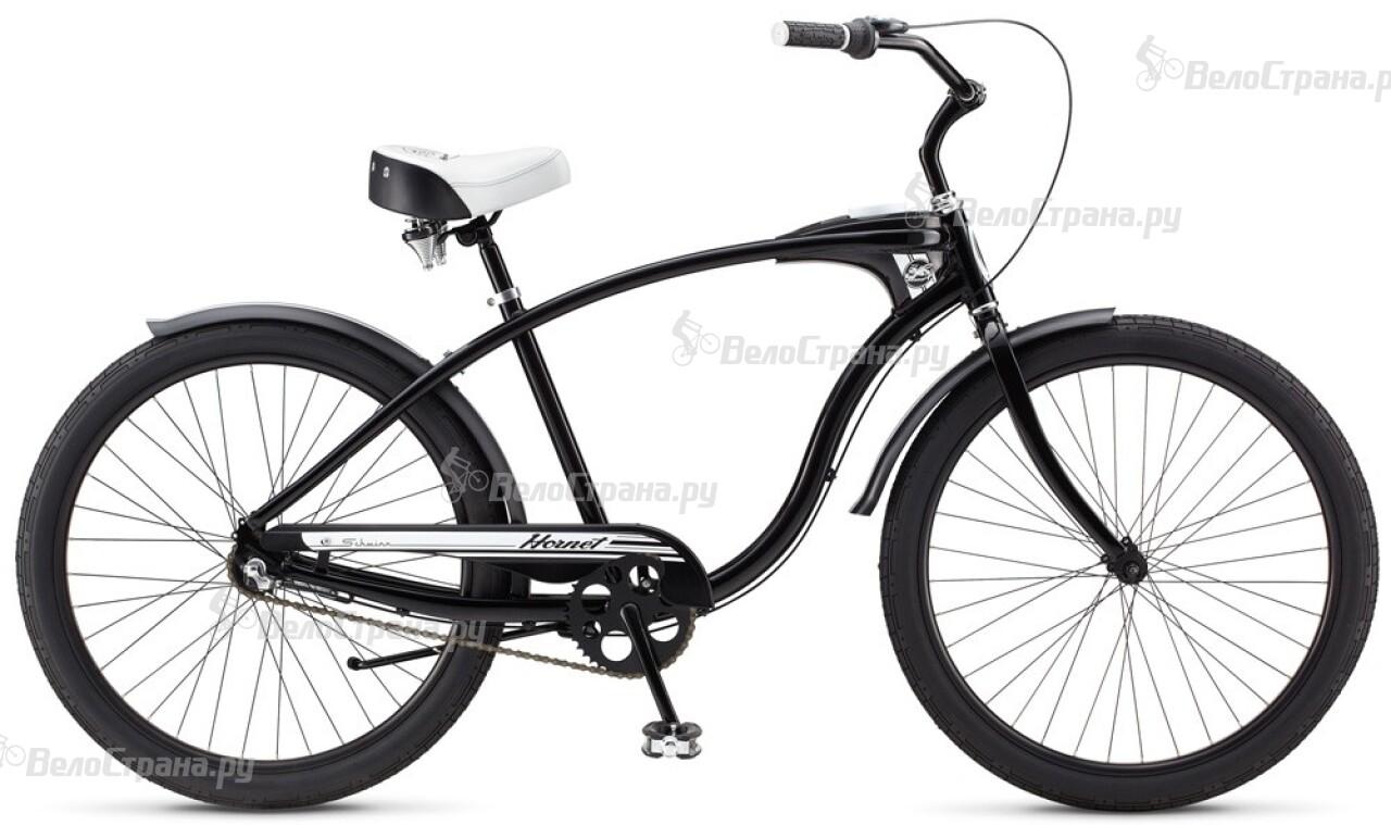 Велосипед Schwinn Hornet (2014) велосипед schwinn fastback 3 2014