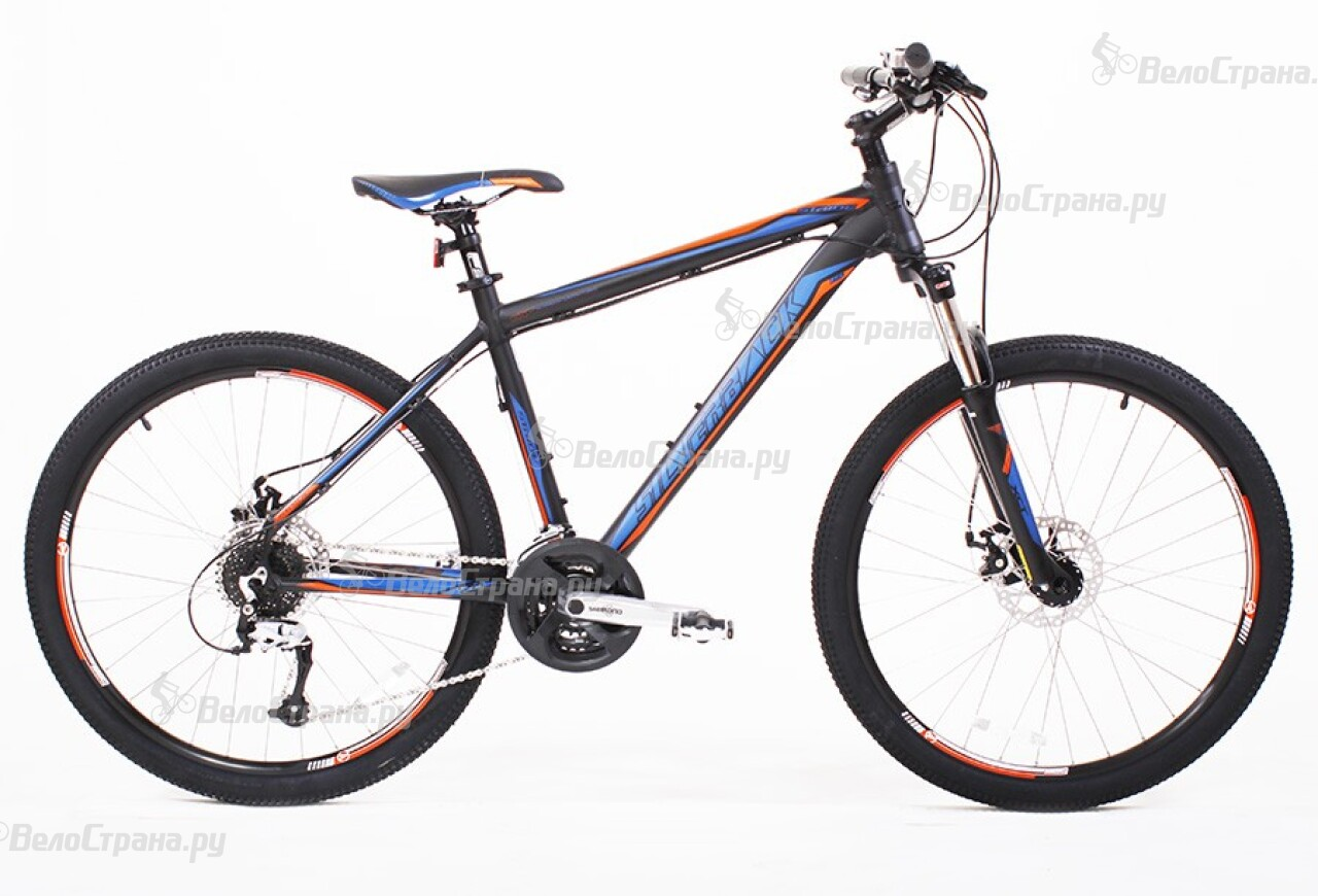 Велосипед Silverback Stride 15 (2014)