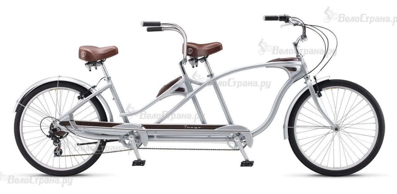 Велосипед Schwinn Tango Tandem (2014) цена и фото