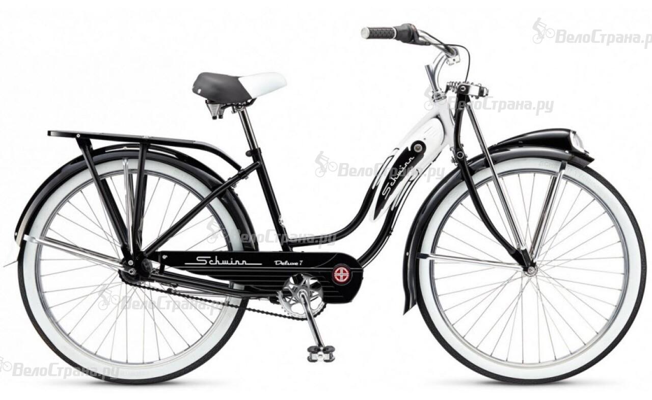 Велосипед Schwinn Classic Deluxe 7 Womens (2015)