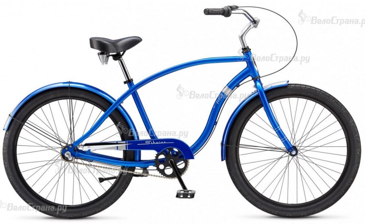 Велосипед Schwinn Fleet (2015) велосипед schwinn town