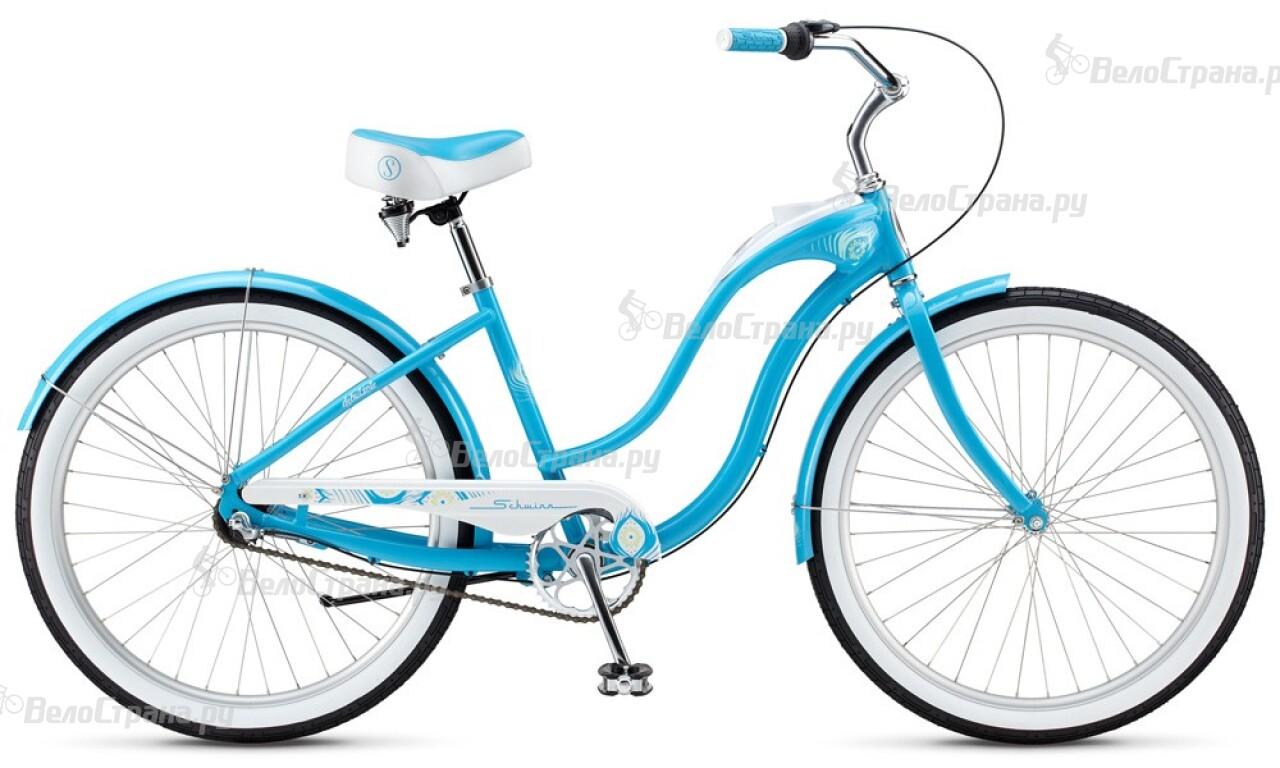Велосипед Schwinn Debutante (2014) велосипед schwinn heavy duti 2014