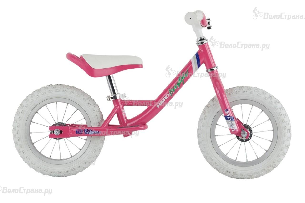 Велосипед Haro PreWheelz 12 Spoke SE (2015)