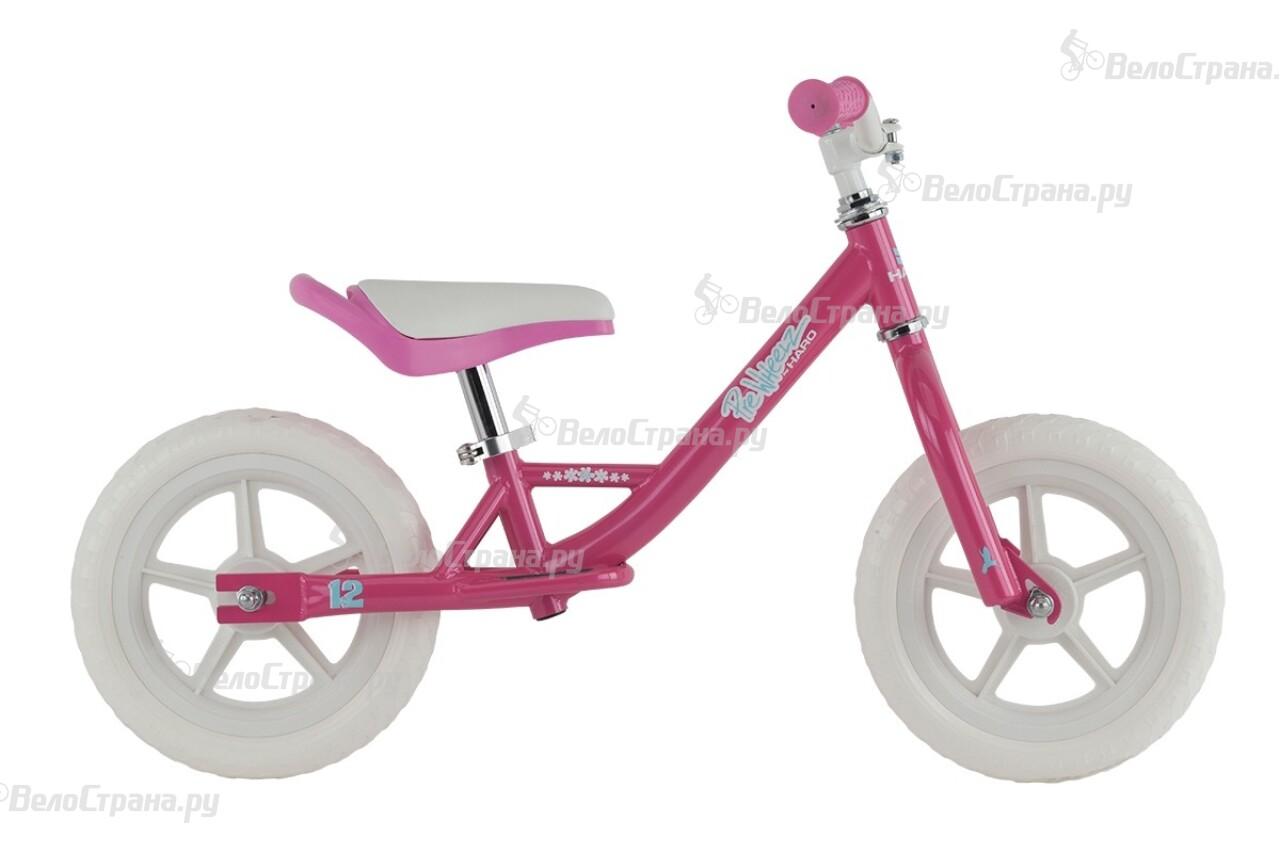 Велосипед Haro PreWheelz 12 (2015)