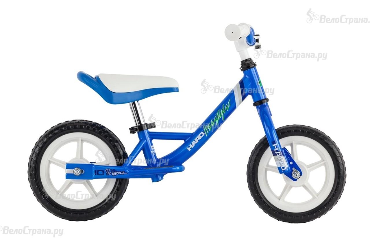 Велосипед Haro PreWheelz 10 SE (2015)