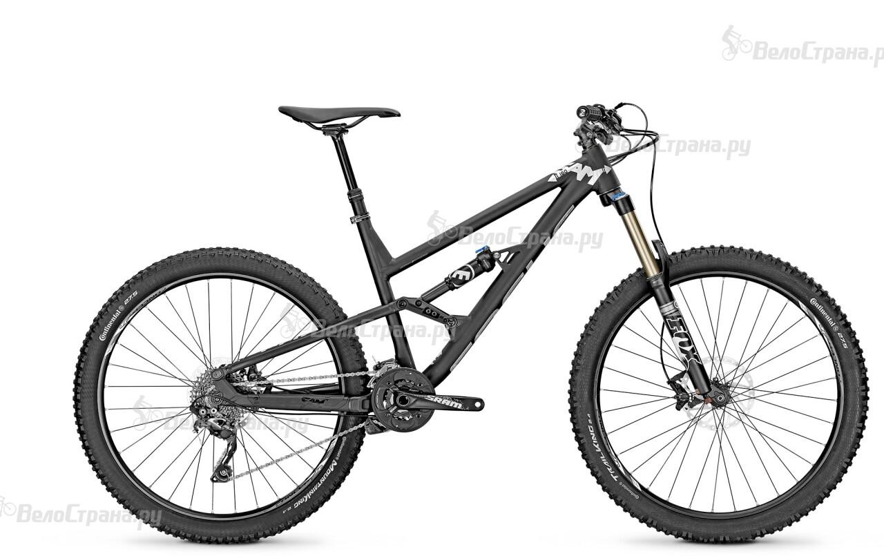 Велосипед Focus Sam 4.0 (2015) велосипед focus sam 3 0 2014