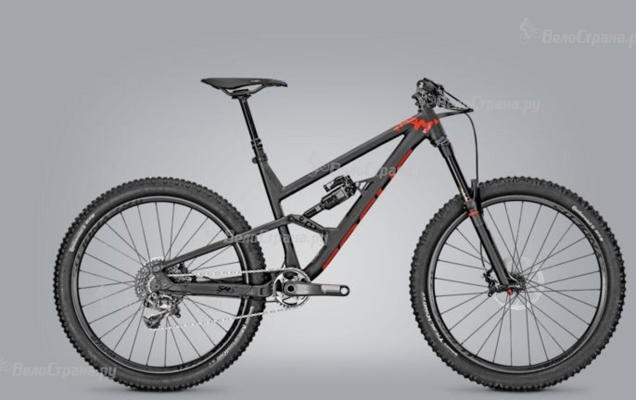 Велосипед Focus Sam 1.0 Trial Team (2015)