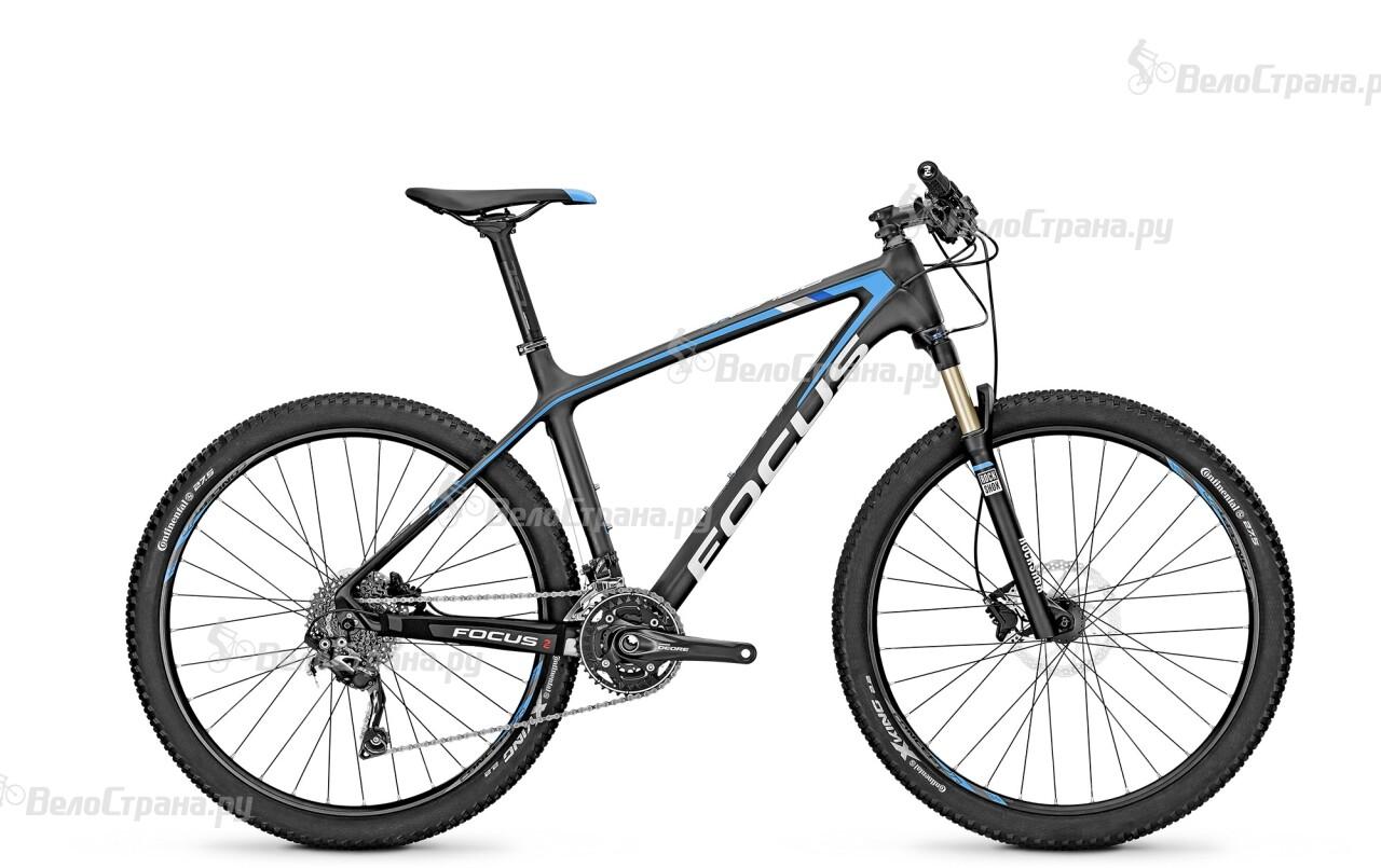 Велосипед Focus RAVEN 27R 6.0 (2015)