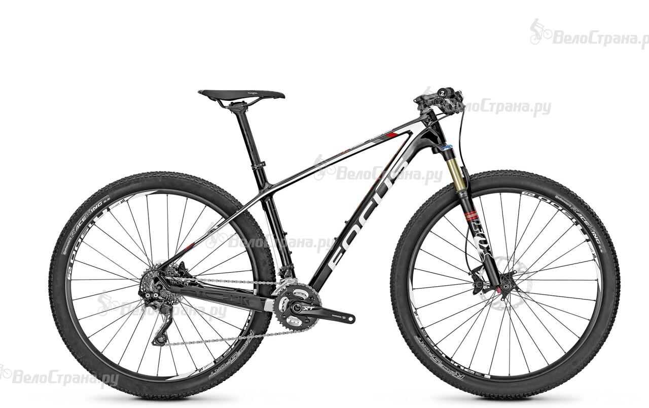 Велосипед Focus RAVEN 29R 4.0 (2015) велосипед focus raven 29r 6 0 2015