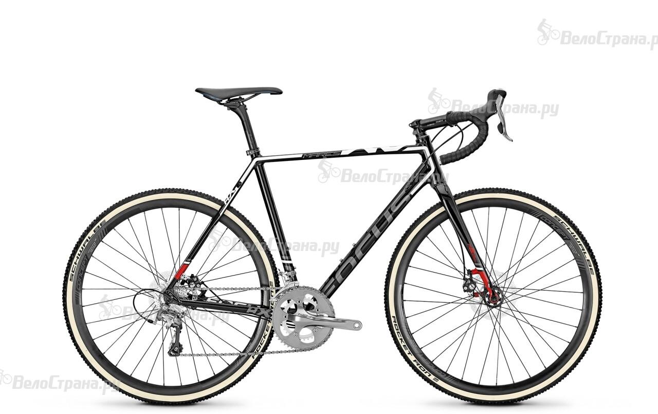 Велосипед Focus Mares AX 3.0 disc (2015) велосипед focus mares ax 2 0 disc 2015