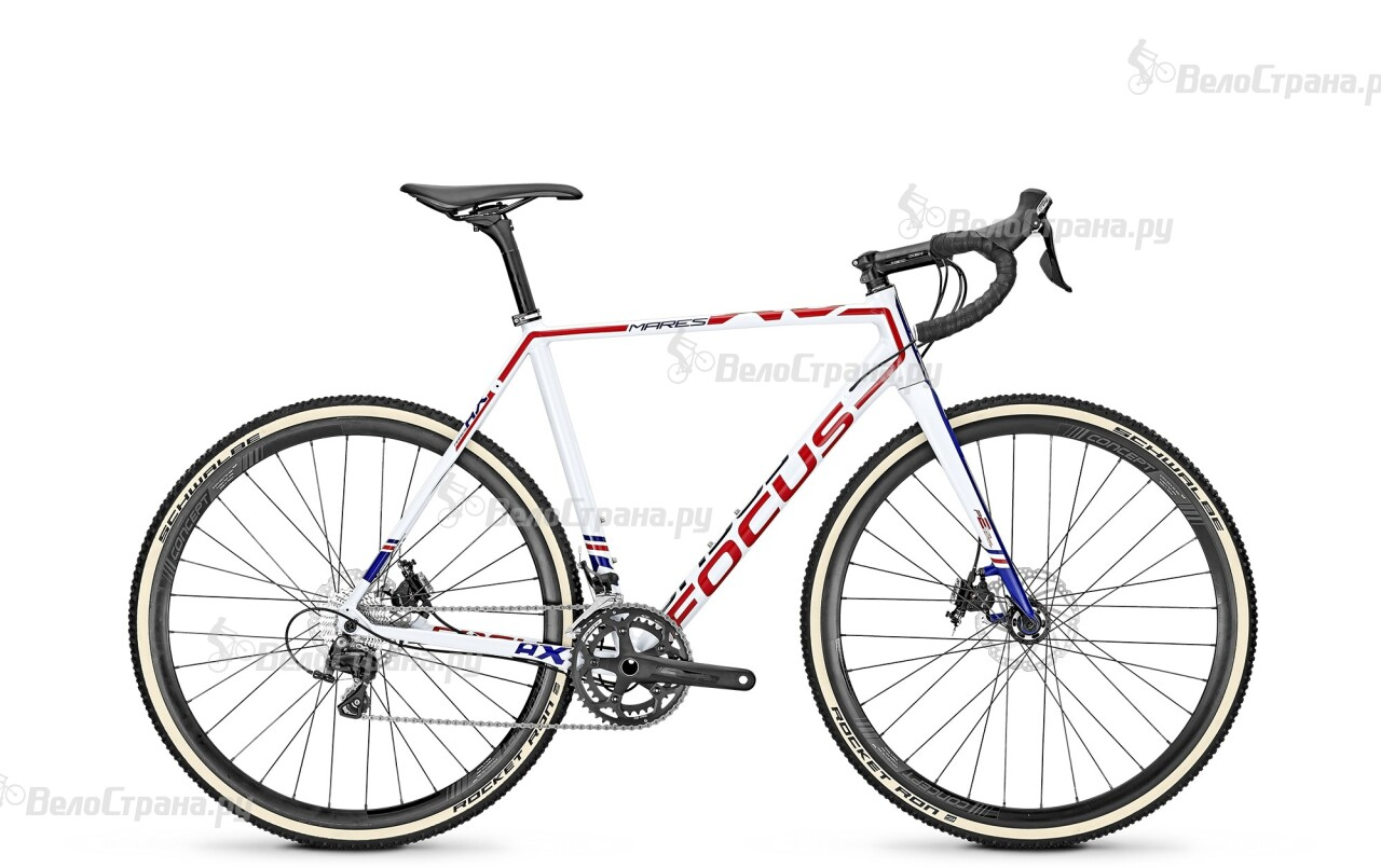 Велосипед Focus Mares AX 2.0 disc (2015) цена