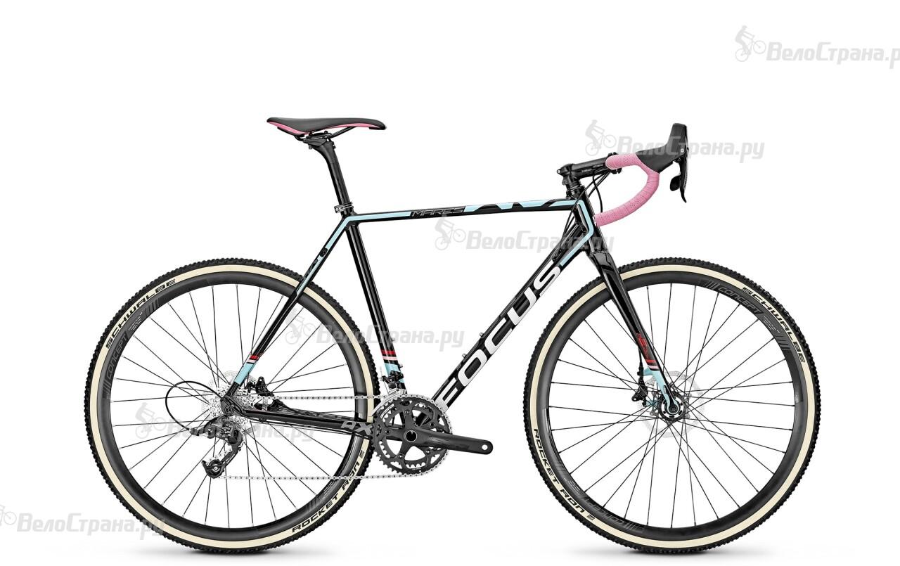 Велосипед Focus Mares AX 1.0 disc (2015) велосипед focus mares ax 2 0 disc 2015