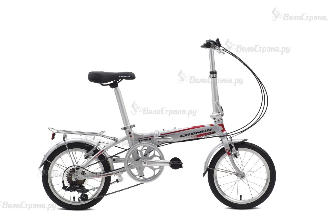 Велосипед Cronus TEMPO 406 16 (2016) 406