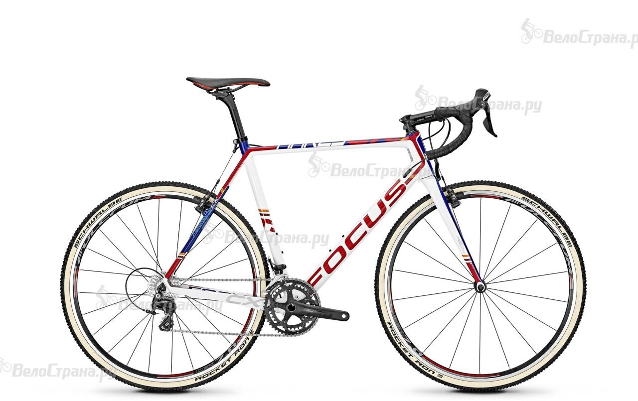 Велосипед Focus Mares CX 3.0 disc (2015) велосипед focus mares ax 2 0 disc 2015