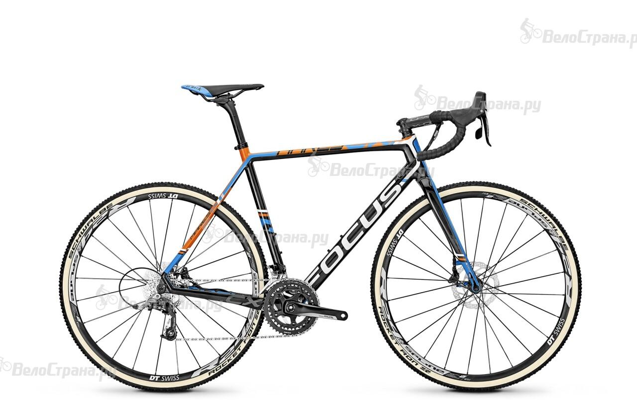 Велосипед Focus Mares CX 2.0 disc (2015) велосипед focus mares ax 2 0 disc 2015