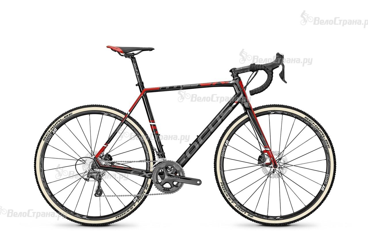 Велосипед Focus Mares CX 1.0 disc (2015) велосипед focus mares ax 2 0 disc 2015