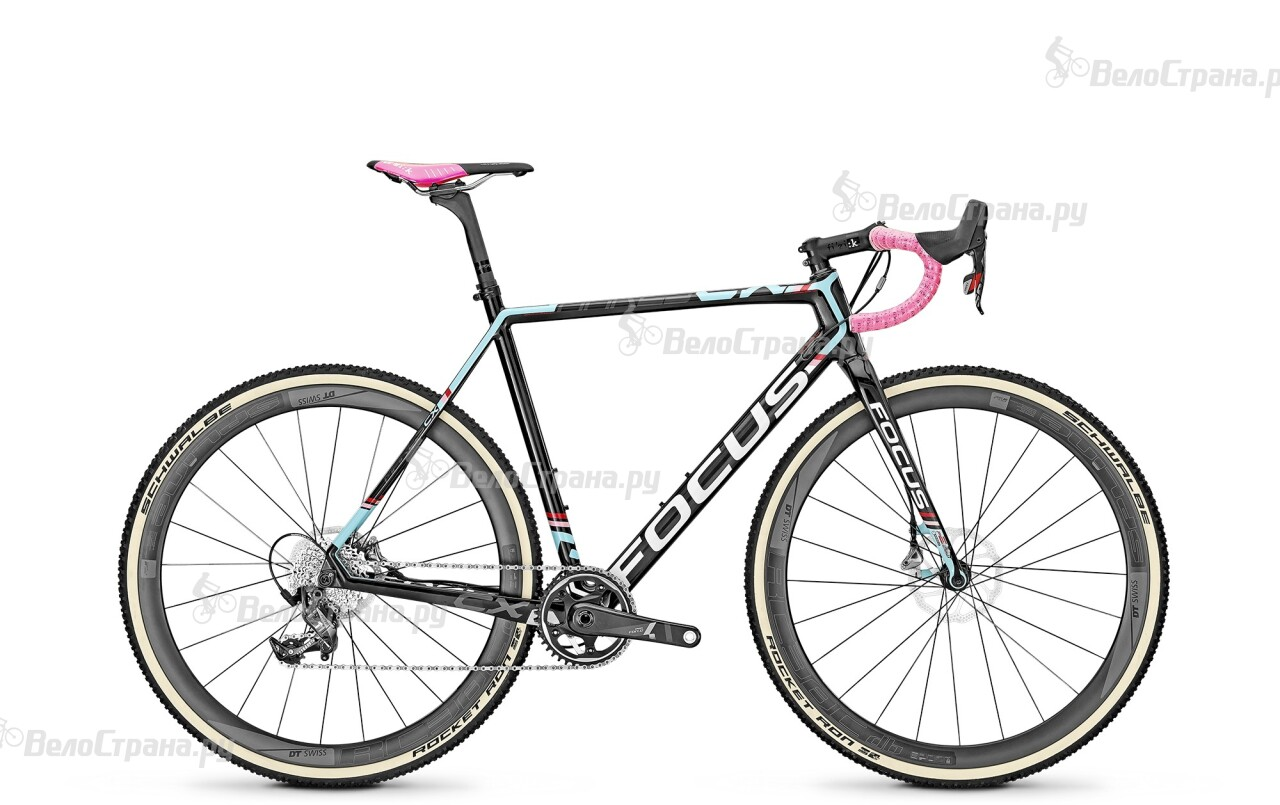 Mares CX0.0 team disc (2015)
