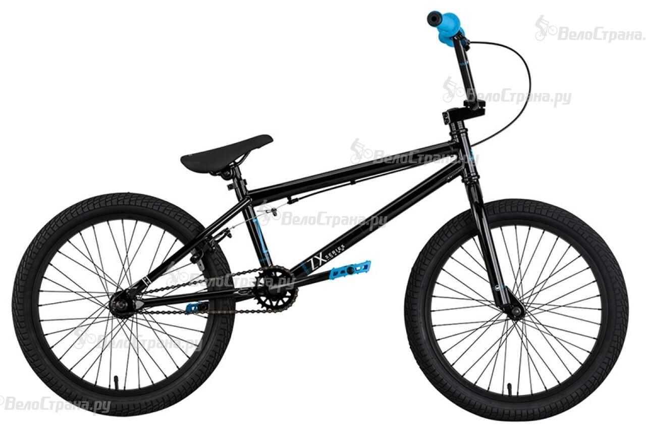 Велосипед Haro ZX20 (2014)