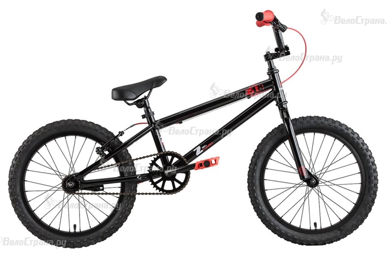 Велосипед Haro Z18 (2014)