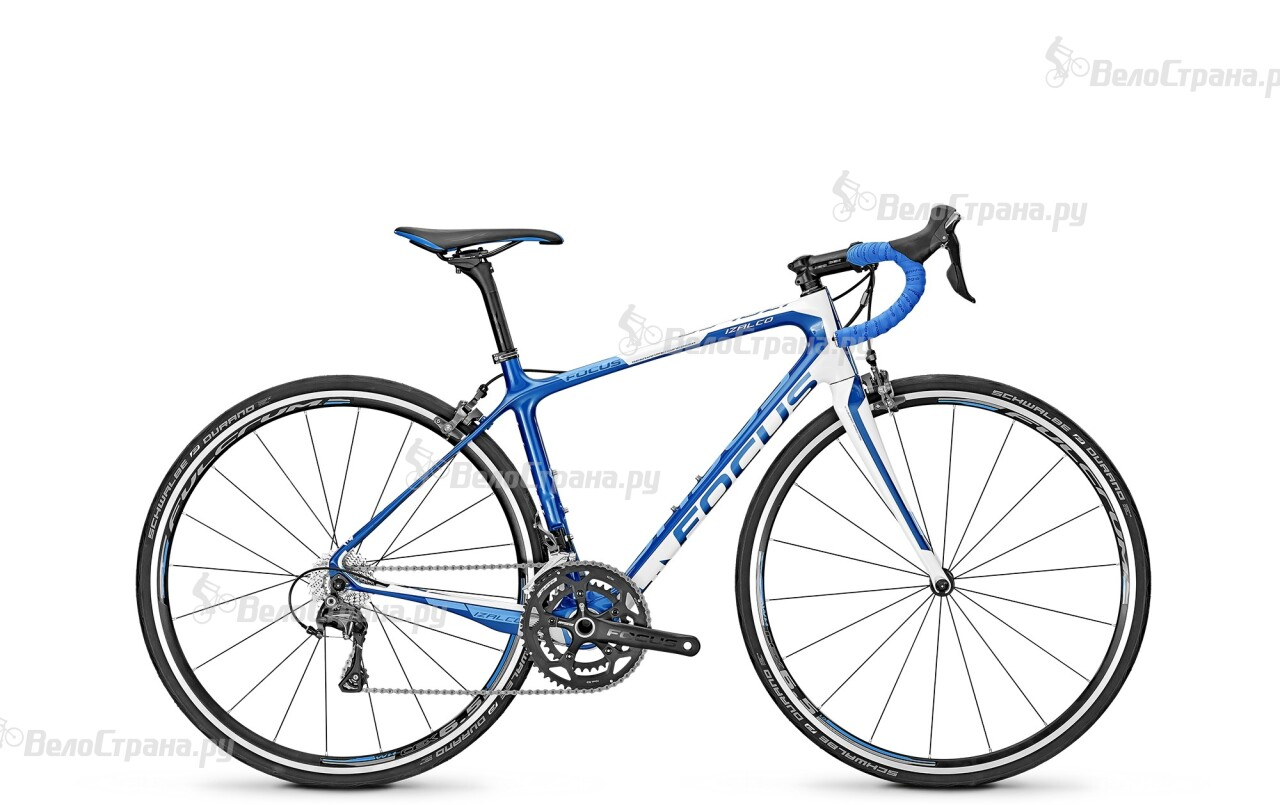 Велосипед Focus Izalco Donna 1.0 (2015) чайчук в худ королевство сказок