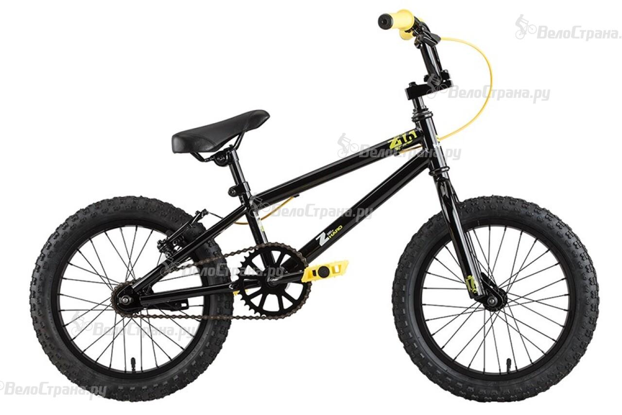 Велосипед Haro Z16 (2014) велосипед haro z16 2014
