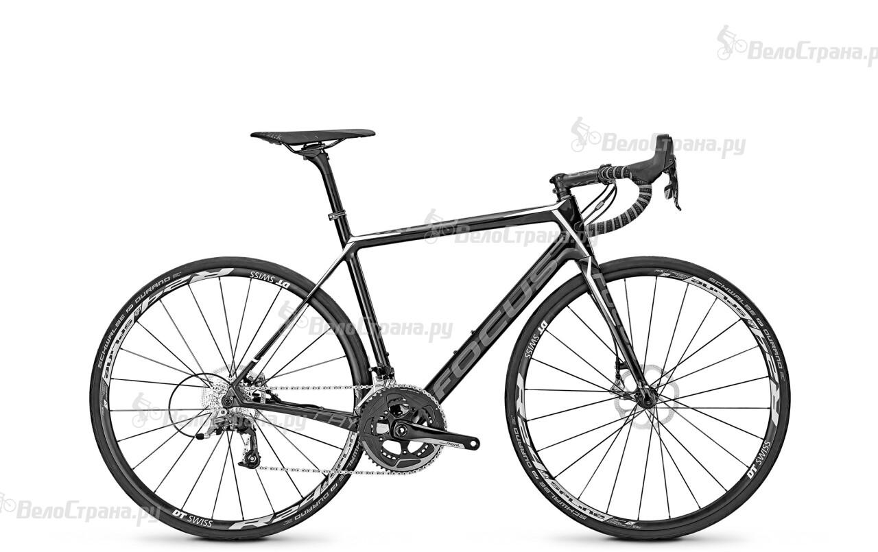 Велосипед Focus Cayo 4.0 disc (2015) hdd seagate 1tb st1000nx0333