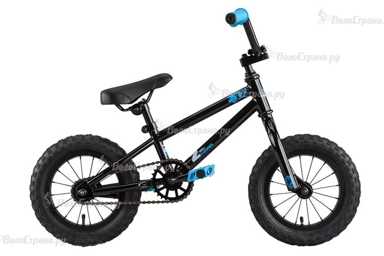Велосипед Haro Z12 (2014) haro z 16 girls