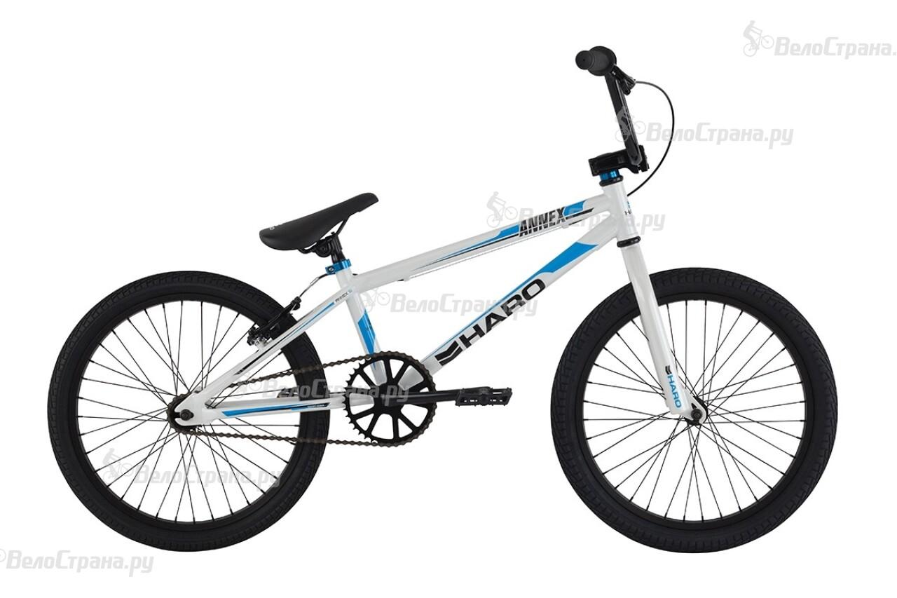 Велосипед Haro Annex Si (2016) велосипед haro steel reserve 1 1 2016