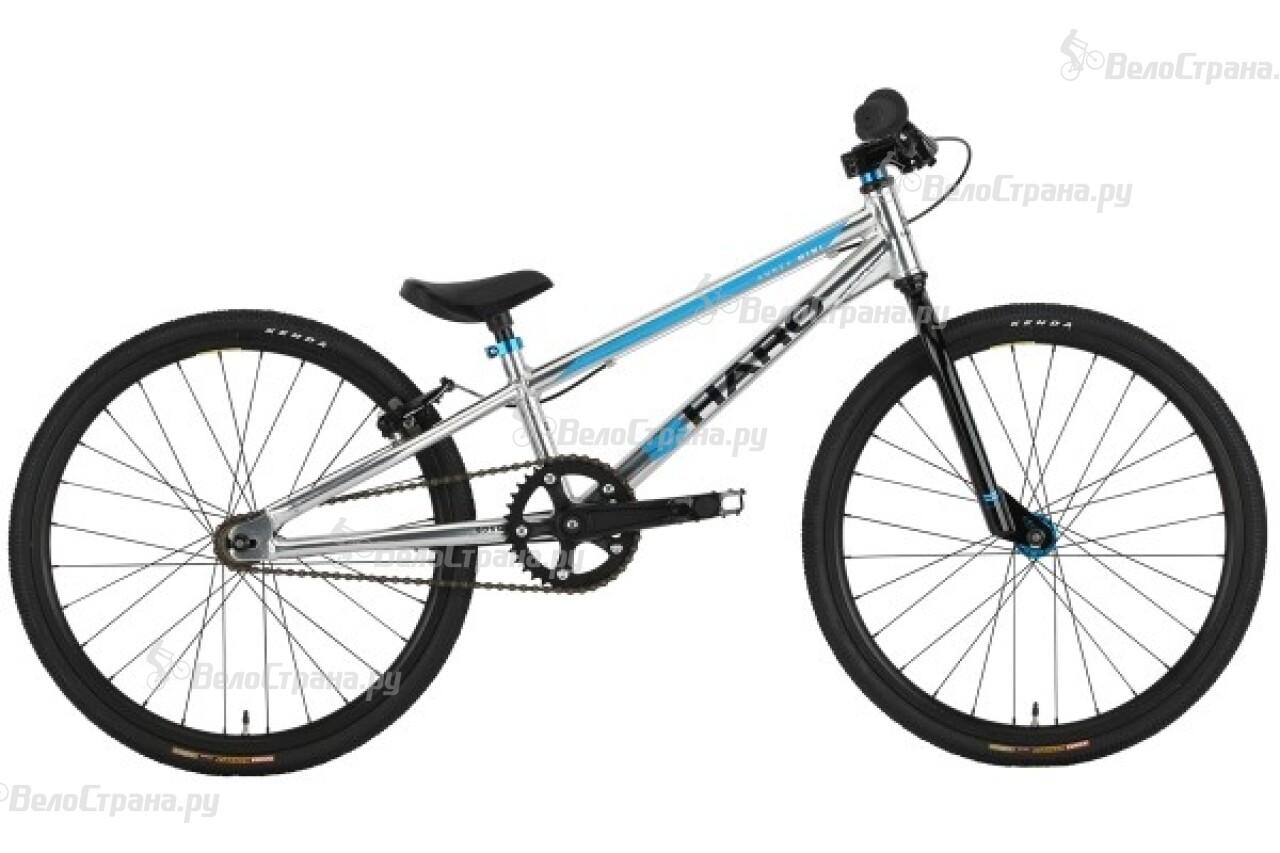 Велосипед Haro Annex Mini (2014) велосипед haro z16 2014