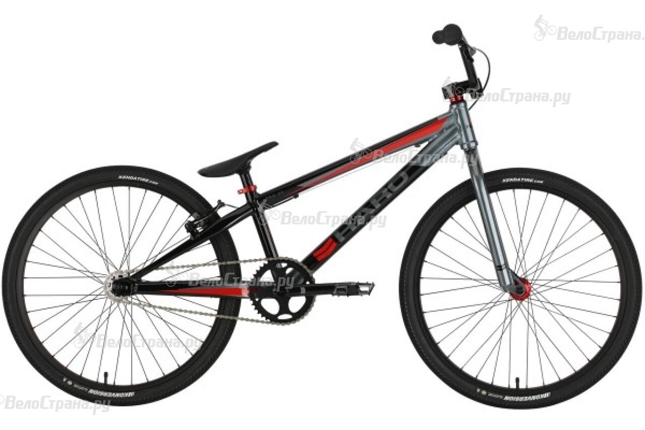 Велосипед Haro Pro 24 (2014)