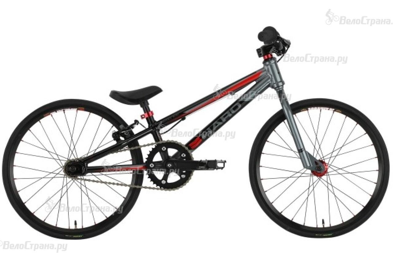 Велосипед Haro Micro Mini (2014) mini micro розовый mm0002 micro