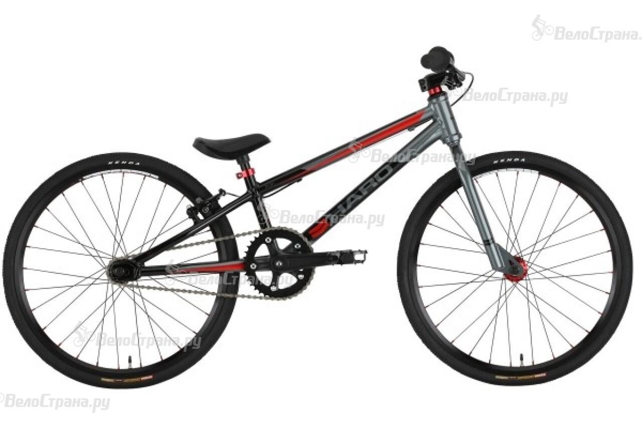 Велосипед Haro Mini (2014)