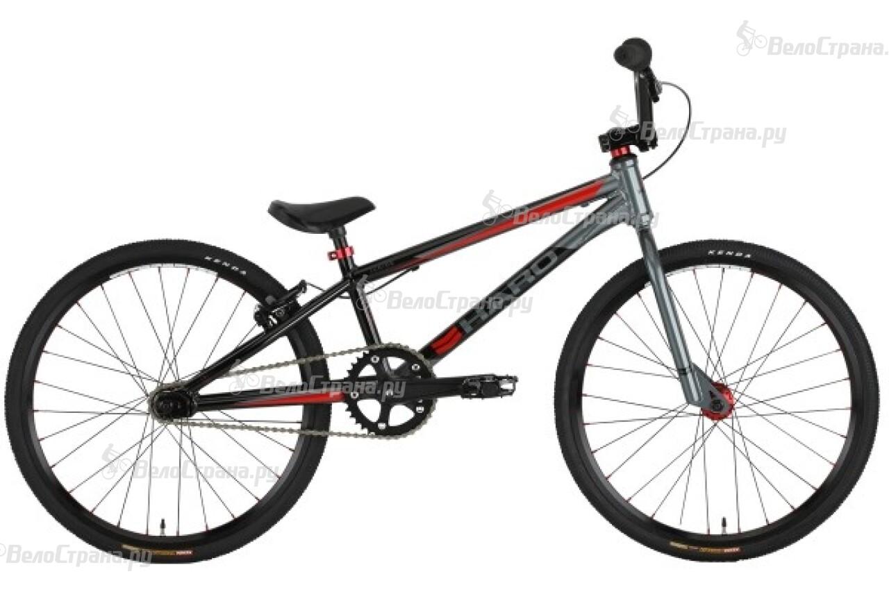 Велосипед Haro Junior (2014)