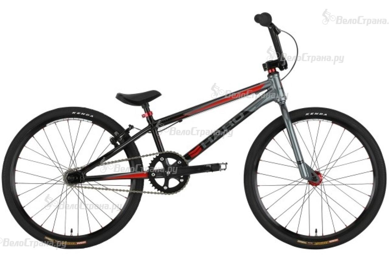 Велосипед Haro Expert (2014)