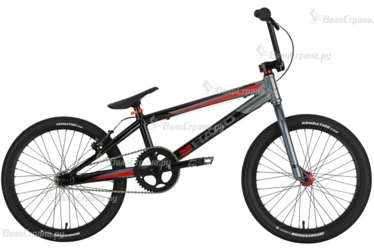 Велосипед Haro Pro (2014)