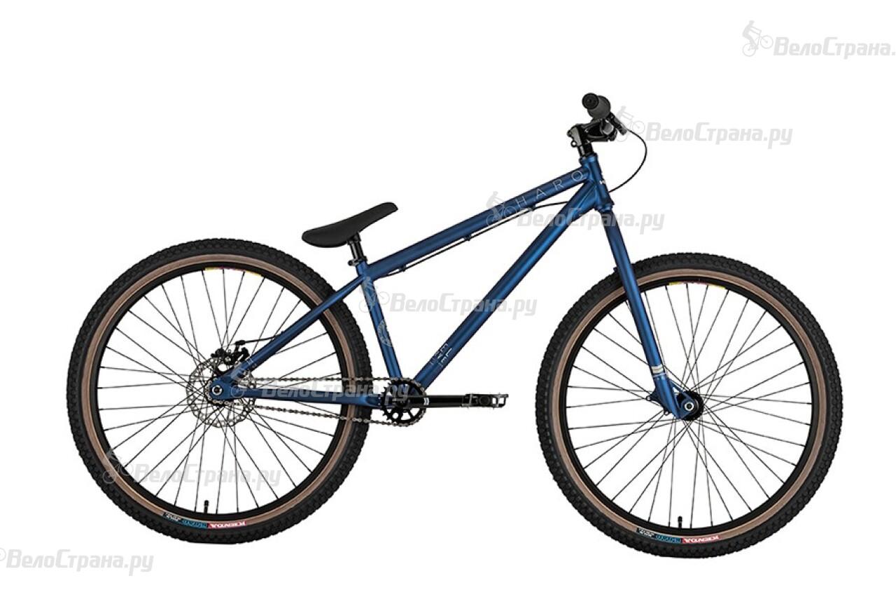 Велосипед Haro Steel Reserve 1.1 (2014) велосипед haro steel reserve 1 1 2016
