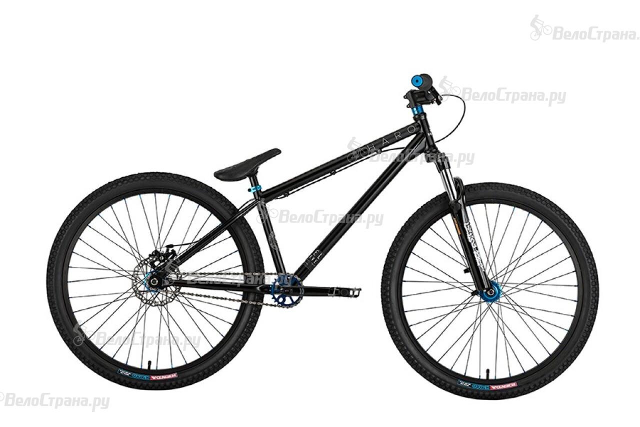 Велосипед Haro Steel Reserve 1.2 (2014)