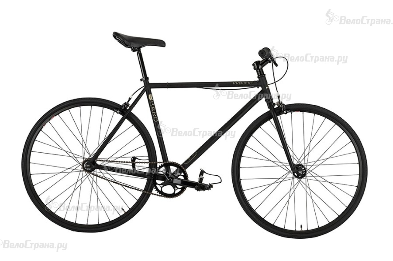 Велосипед Haro Projekt (2014) move