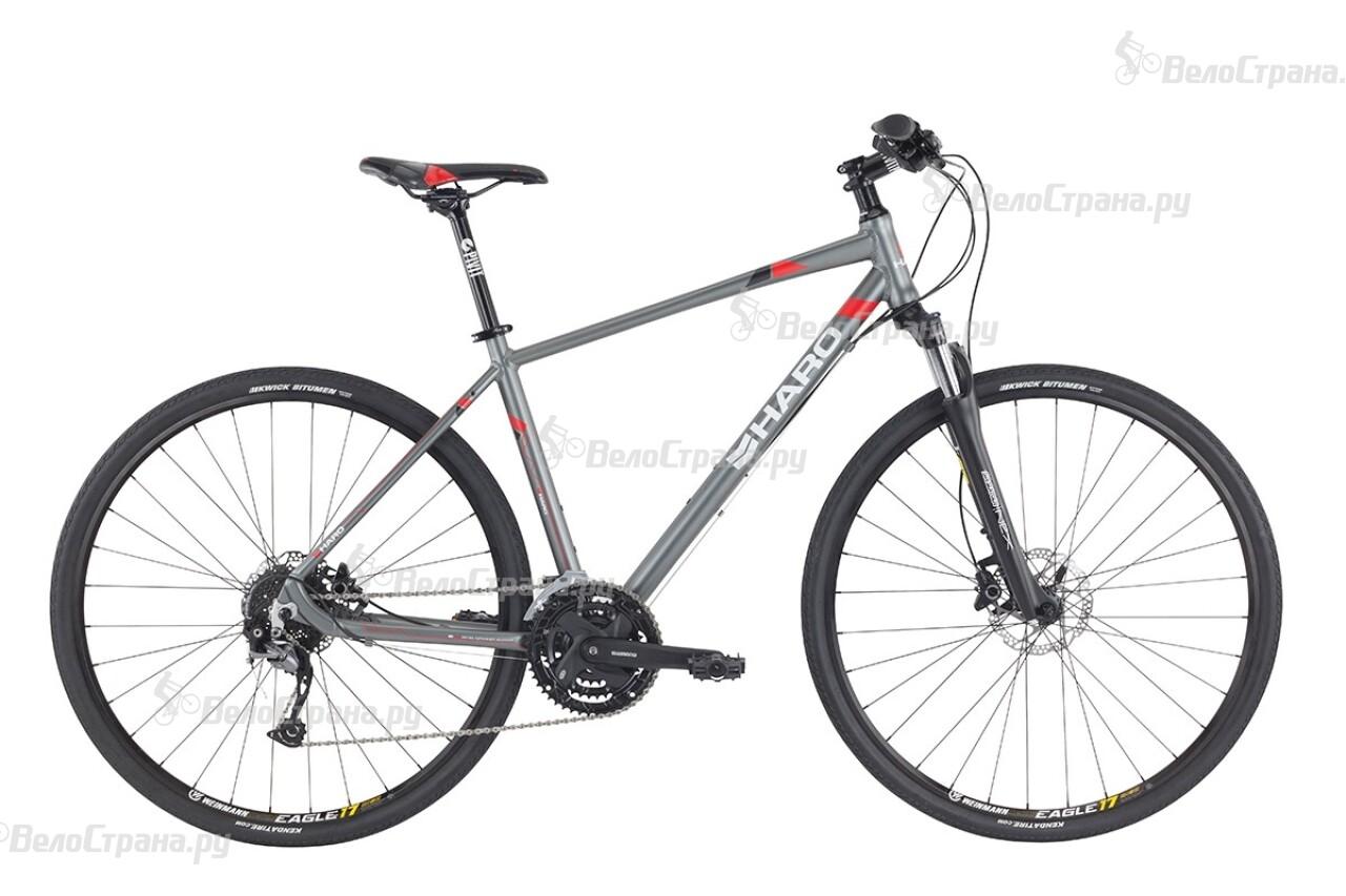 Велосипед Haro Astoria (2016)