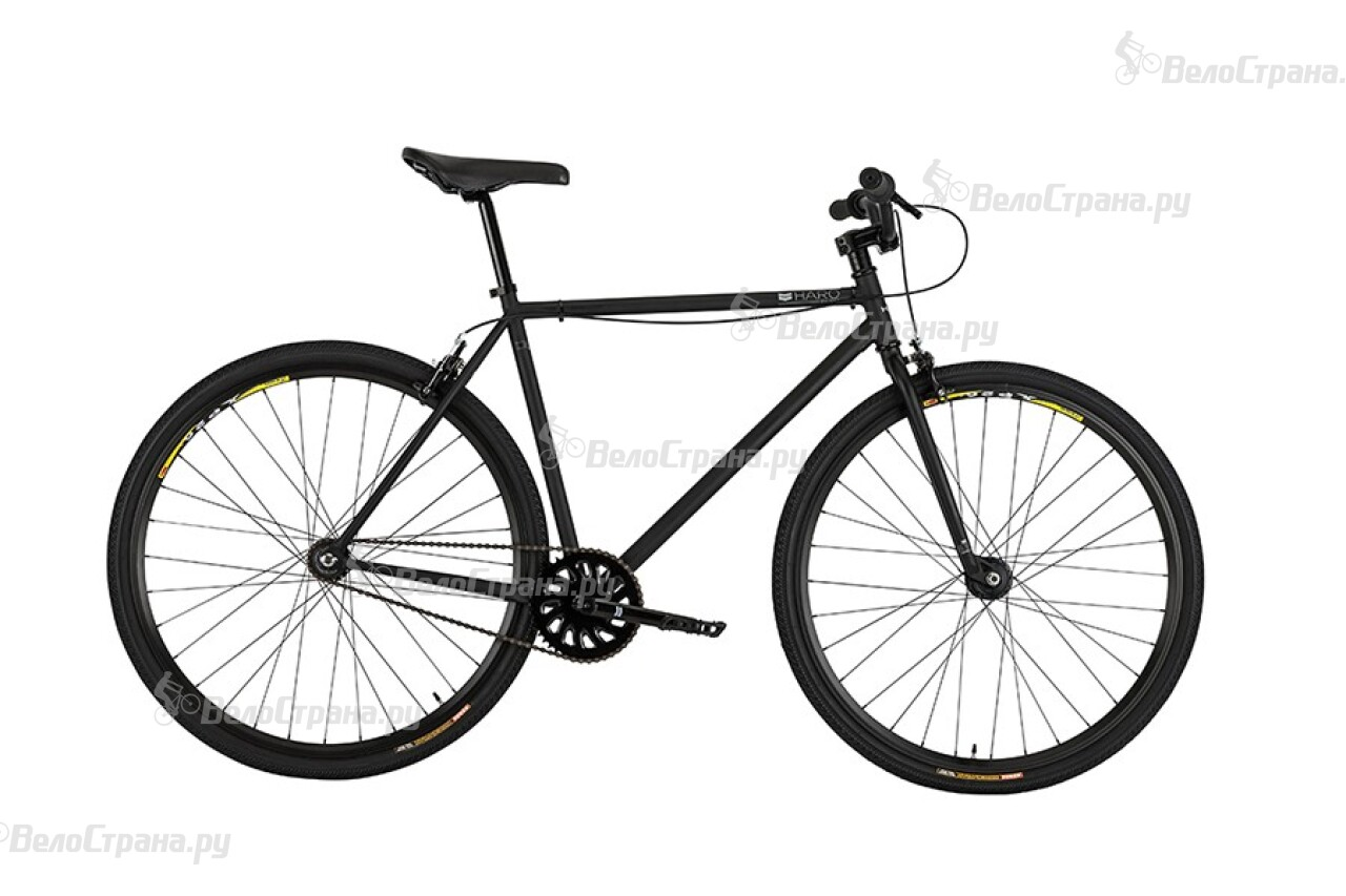 Велосипед Haro Objekt (2014)