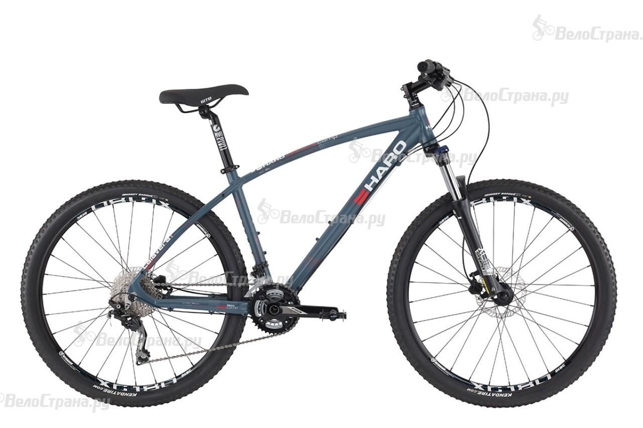 Велосипед Haro Calavera 27.Five Comp (2016)