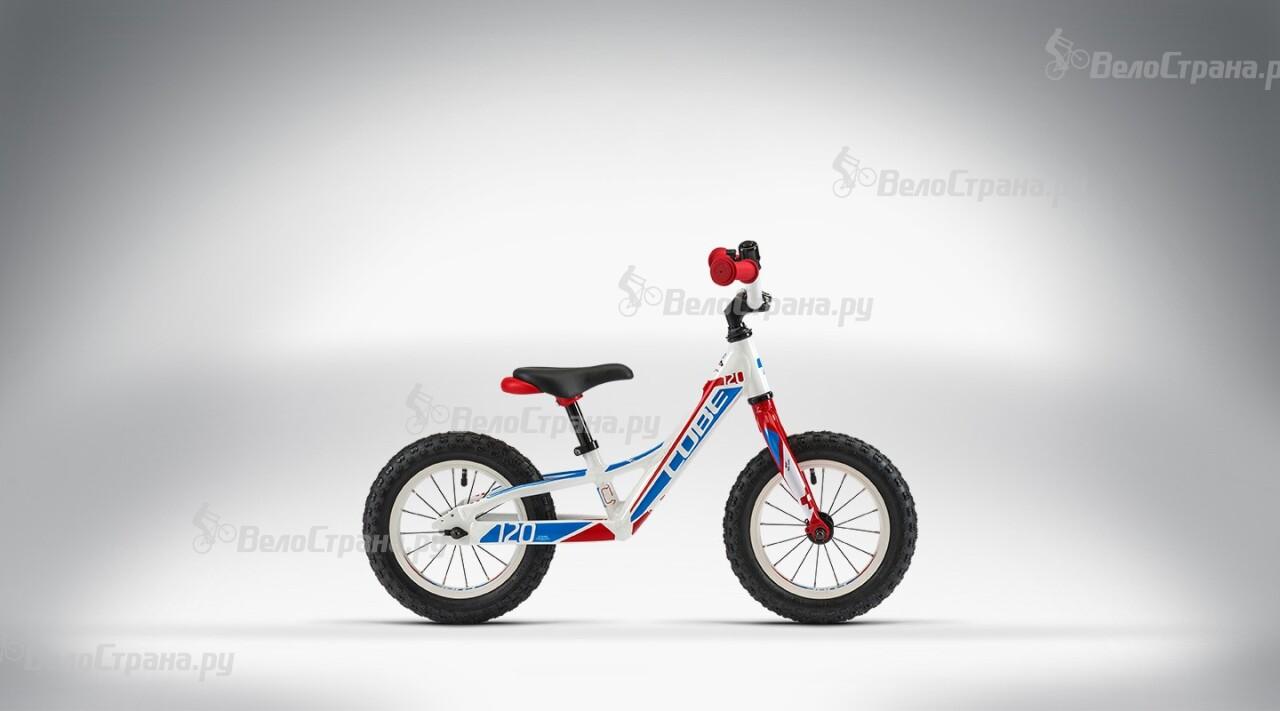 Велосипед Cube CUBIE 120 Boy (2014) минипечь gefest пгэ 120 пгэ 120