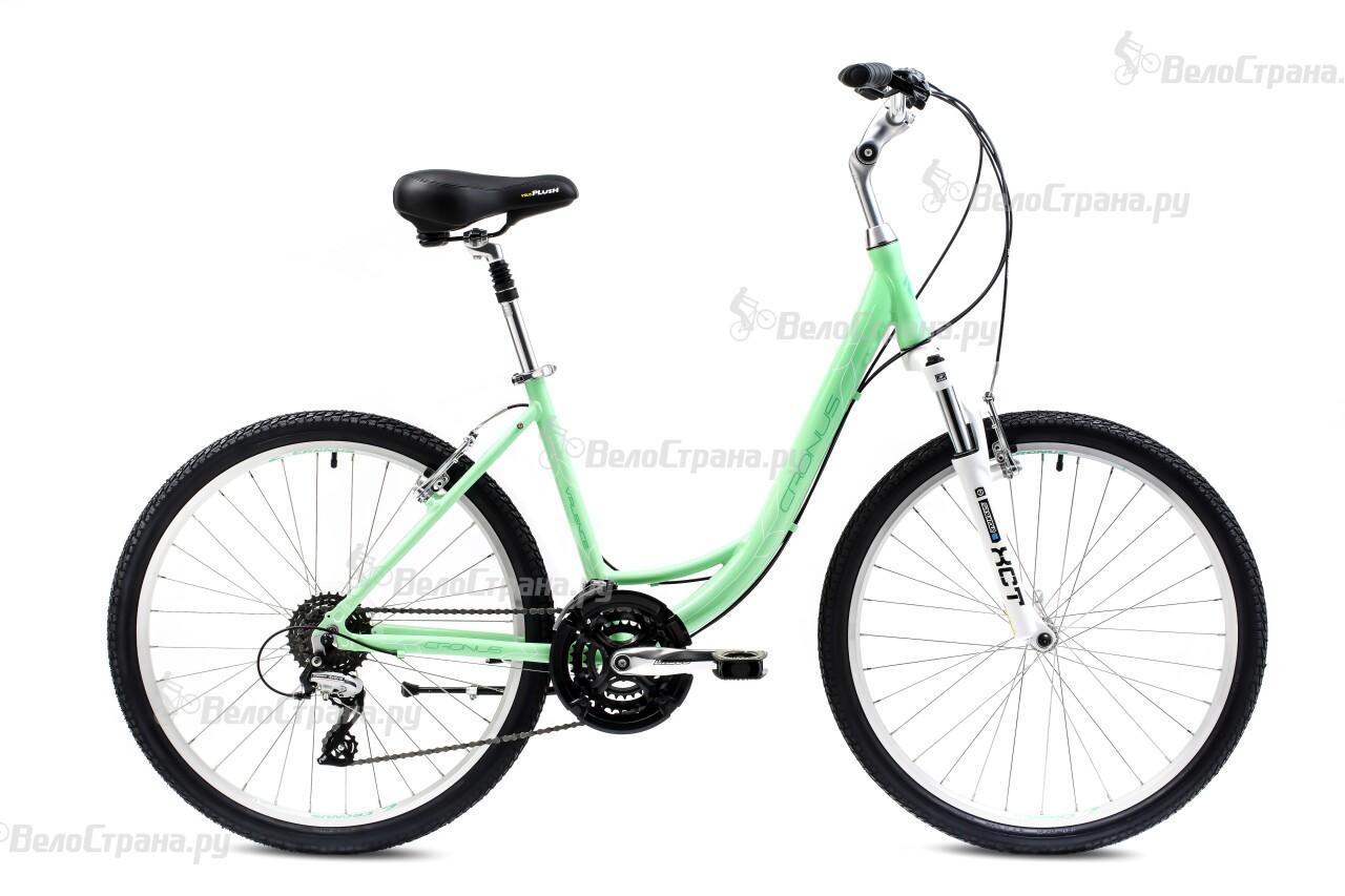 Велосипед Cronus VALENCE 26 (2016)