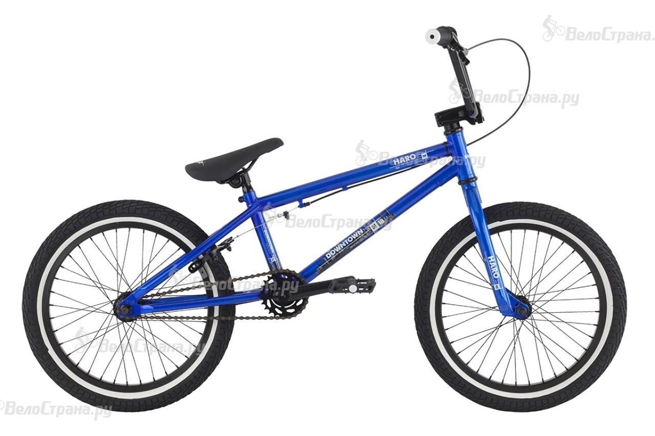 Велосипед Haro Downtown 18 (2016) велосипед haro steel reserve 1 1 2016