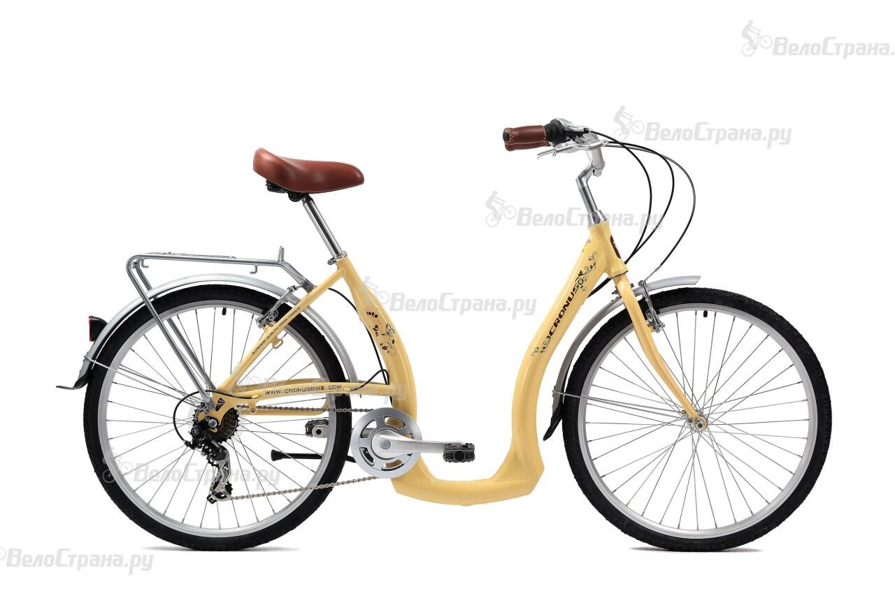 Велосипед Cronus MM BIKE 26 (2016)