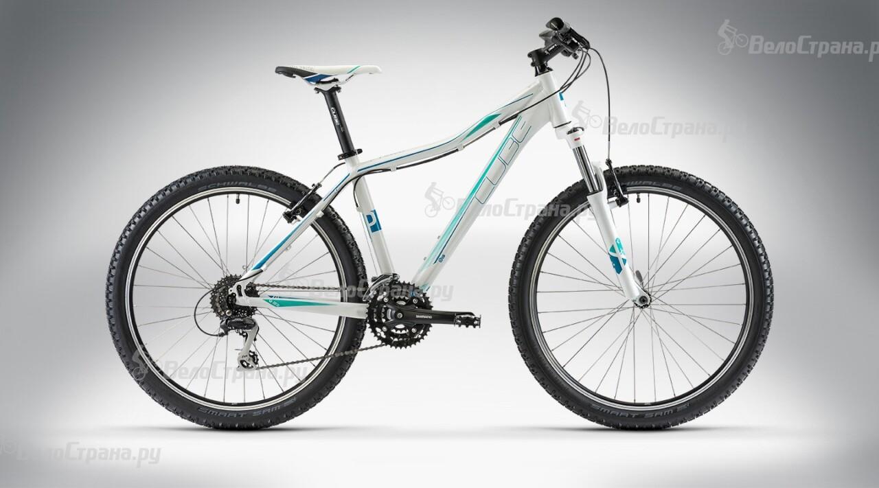 Велосипед Cube ACCESS WLS Pro (2014)