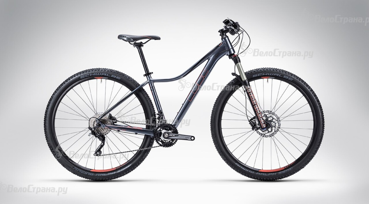 Велосипед Cube Access WLS SL (2015) велосипед cube axial wls 2015