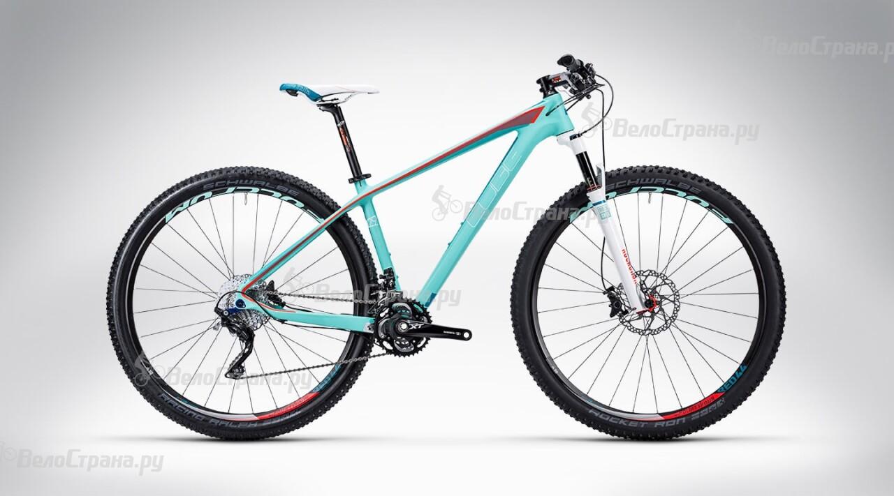 Велосипед Cube Access WLS GTC SL 27.5 (2015)