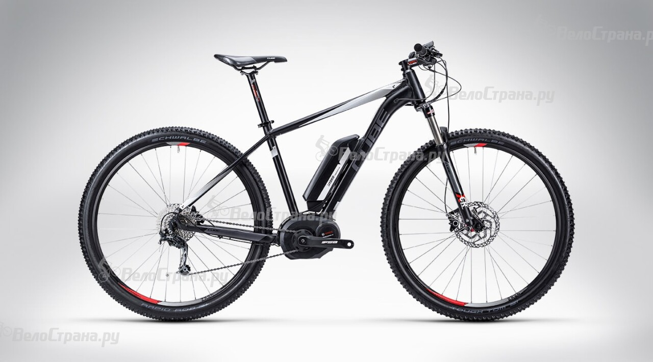 Велосипед Cube Reaction Hybrid HPA Pro 29 (2015) велосипед cube reaction hpa sl 2x 27 5 2017