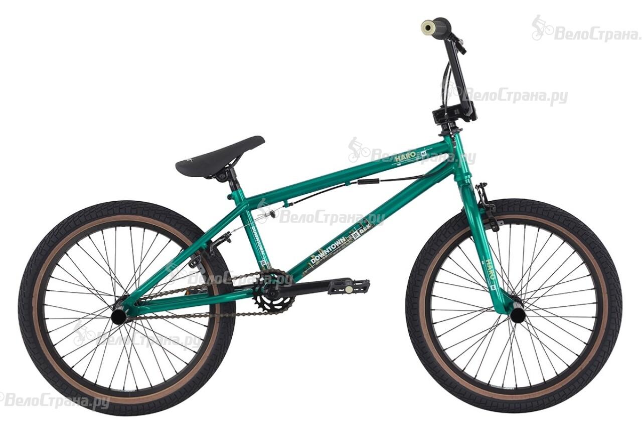 Велосипед Haro Downtown DLX (2016) dean dcr tb dlx tcs